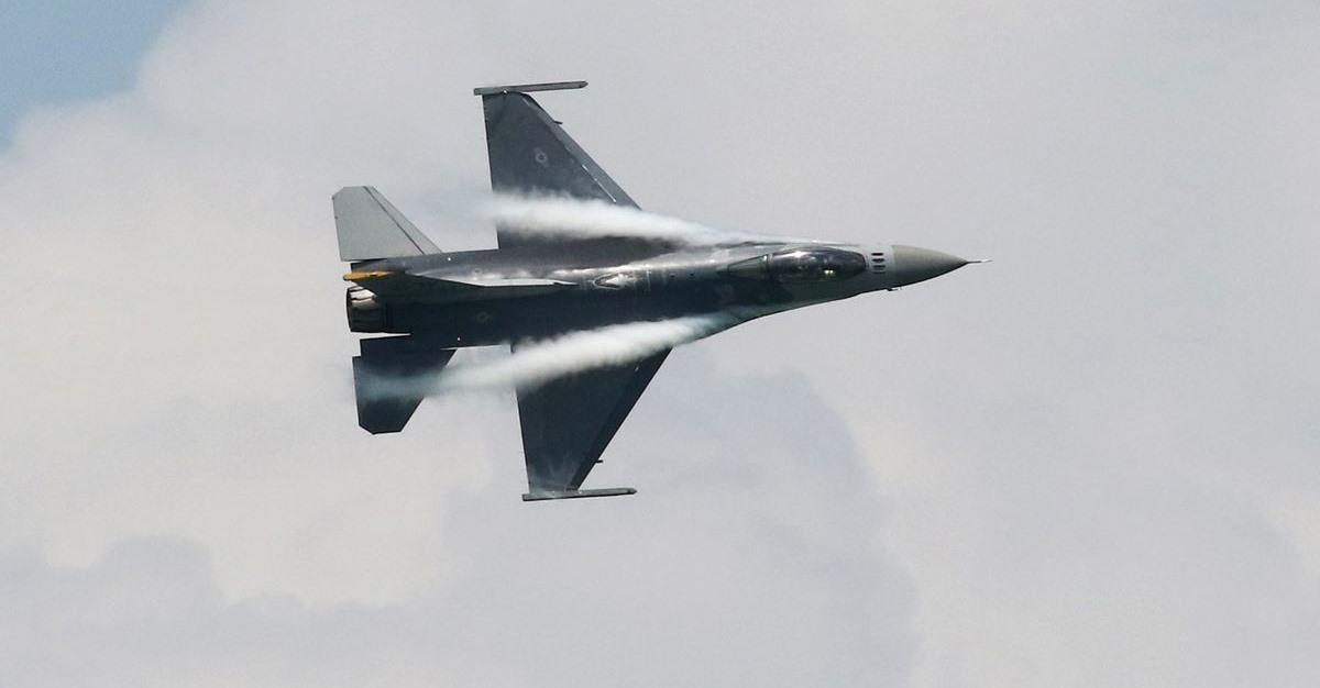 F-16V來了!